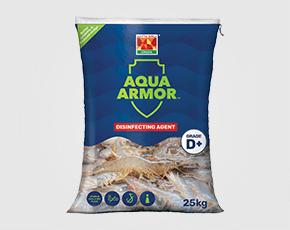 Aqua Armor D+ Disinfection Agent