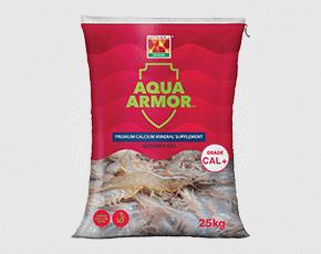 Aqua Armor Cal+ Premium Calcium Mineral Supplement